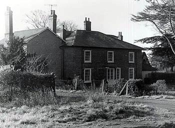 The Old Vicarage in 1962 [Z53/15/16]